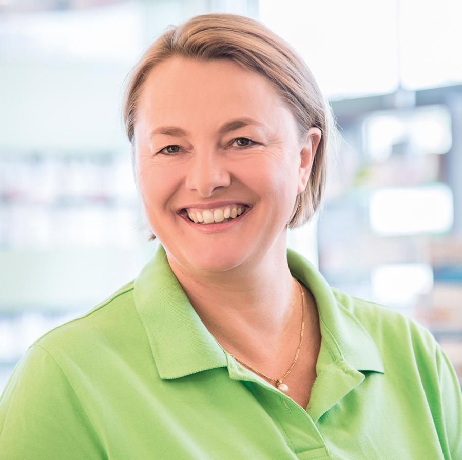 Margret Schaefers